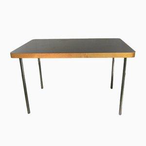 Petite Table de Salon Vintage par Marcel Breuer pour Embru Wohnbedarf, 1940s