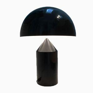 Atollo 233 Lamp by Vico Magistretti for Oluce, 1977