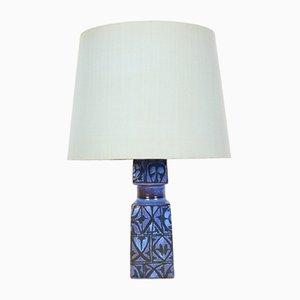 Lampada da tavolo Mid-Century vintage di Nils Thorsson per Fog & Morup, anni '60