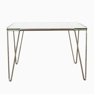 Tavolino da caffè di Bueno de Mesquita per Spurs Furniture, anni '50