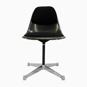 Sedia da ufficio PSC-3 vintage di Charles & Ray Eames per Herman Miller
