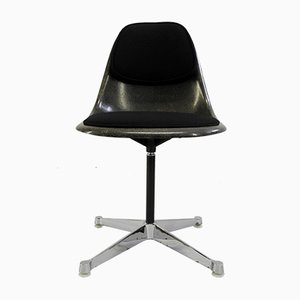 Silla de oficina PSC-3 vintage de Charles & Ray Eames para Herman Miller