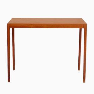 Table d'Appoint en Palissandre par Eskild Pontoppidan
