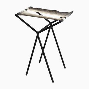 Re-Sea Me Stool by Nienke Hoogvliet