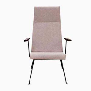 Fauteuil Lounge Model 1409 par A. Cordemeyer for Gispen