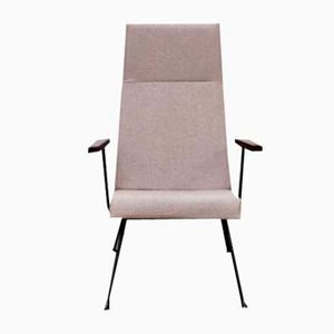 Model 1409 Lounge Chair by A. Cordemeyer for Gispen