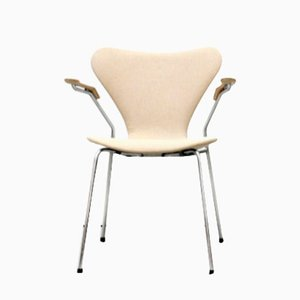 Model 3027 Butterfly Chair by Arne Jacobsen for Fritz Hansen, 1979
