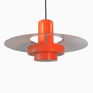 Danish Falcon Ceiling Light by Andreas Hansen for Fog & Mørup