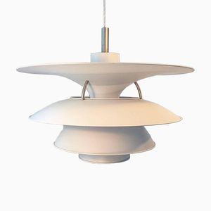 Large Charlottenborg Ceiling Lamp by Poul Henningsen for Louis Poulsen