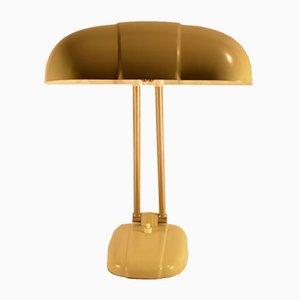 Lampada da tavolo di Siegfried Giedion per BAG Turgi, Svizzera, anni '30