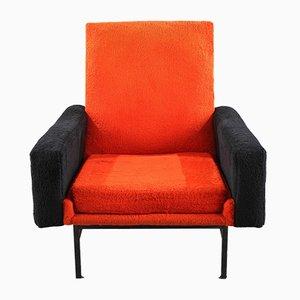 642 Sessel von A.R.P. für Steiner, 1950er