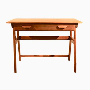 Vintage Swiss Desk by Jacob Müller for Wohnhilfe, 1950s