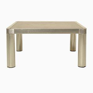 Table Basse Modèle 100 par Kho Liang pour Le for Artifort, 1974