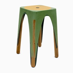Matter of Motion Stool #005 by Maor Aharon