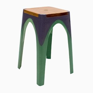 Matter of Motion Stool #007 by Maor Aharon