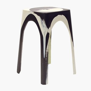 Matter of Motion Stool #012 by Maor Aharon