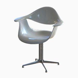 Chaise DAF par George Nelson pour Herman Miller, 1950s