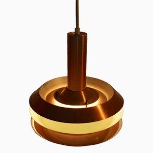 Dänische Mid-Century Deckenlampe