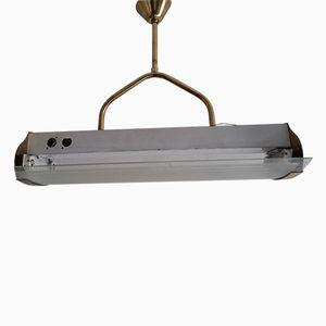 Pendant Neon Lamp by Fontana Arte