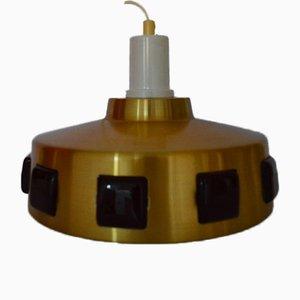Schwedische Mid-Century Deckenlampe