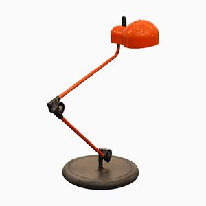 Vintage Table Lamp by Joe Colombo