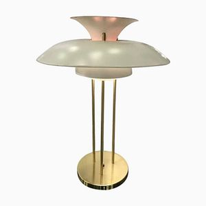 Vintage Danish Table Lamp by Poul Henningsen for Louis Poulsen