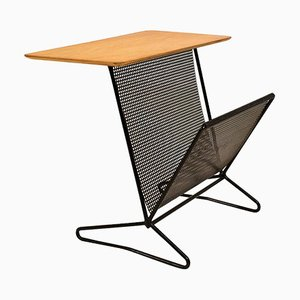 Model TM05 Magazine Table by Cees Braakman for Pastoe, 1950s