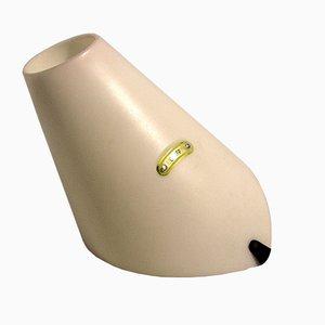 Lámpara de mesa modelo D16 de Luceplan