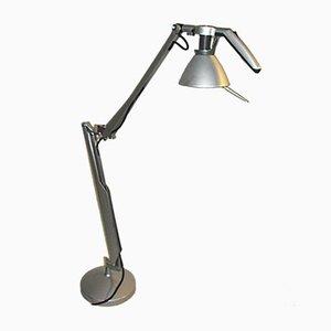 Lámpara de escritorio de Rizzatto para Luceplan, años 80