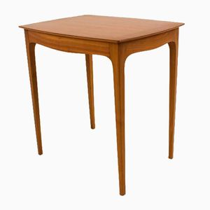 Mid-Century Modern Organic Occasional Table, 1970s