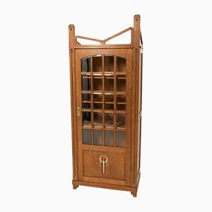 Arts & Crafts Bookcase from Prins Culemborg, 1900s