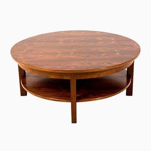 Tavolino da caffè grande Mid-Century moderno, anni '70