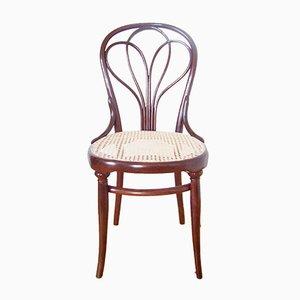 Antiker Stuhl Nr. 25 von Thonet, 1880er