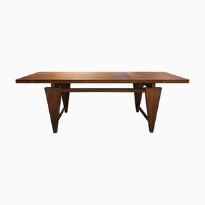 Model ML115 Rosewood Coffee Table by Illum Wikkelsø, 1960s