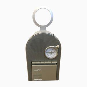 Lecteur Radio Cassette par Philippe Starck & Matali Crasset pour Thomson