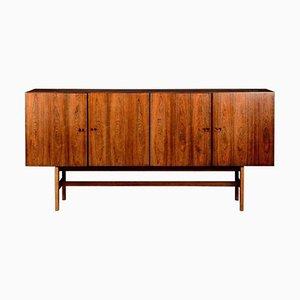 Vintage Sideboard von Ib Kofod-Larsen für Faarup Møbelfabrik