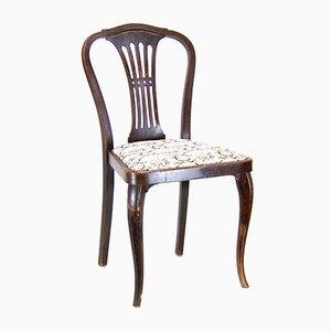 Chaise Number 613 par Gustav Siegel pour Thonet, 1930s