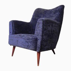 Club chair vintage, Scandinavia