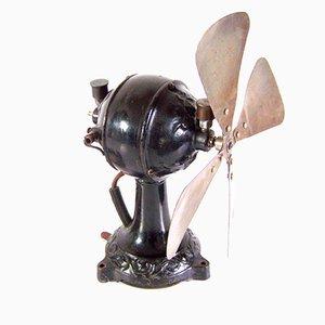 Antiker Tischventilator, 1910er