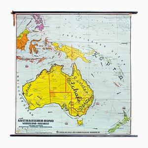 Affiche Murale Australie de Dr. Jensen, 1952