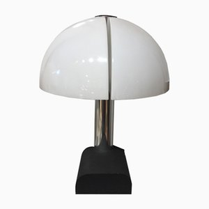 Lámpara de mesa Clove vintage de Danilo & Corrado Aroldi para Stilnovo