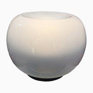 Vintage Murano Glas Lampe von Carlo Nason für Mazzega