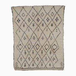 Beni Ourain Berber Rug, 1970s