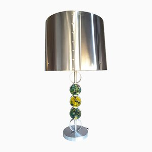 Mid-Century Organic Modern Table Lamp by Nanny Still for Raak of Amsterdam, 1970s