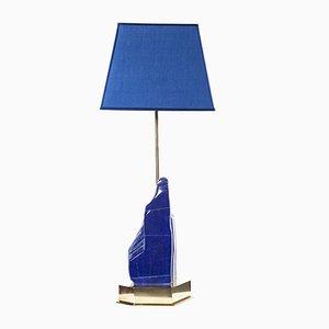 Lampe Lapis Lazuli par Studio Superego