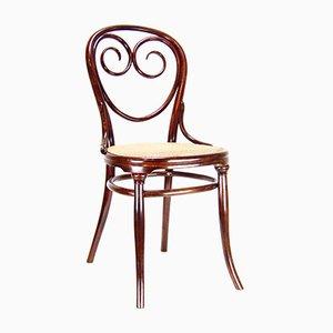 Antiker Wiener Nr.2 Stuhl von Thonet, 1870er