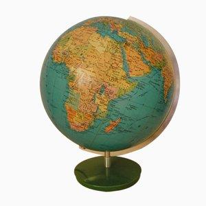 Vintage Globe from JRO-Verlag