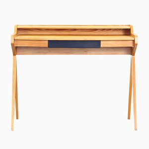 Mid-Century Writing Desk by Helmut Magg for WK Möbel