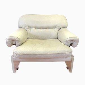 Plexiglass Lounge Chair, 1960s