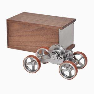 Limited Edition Toy Car von Wouter Scheublin